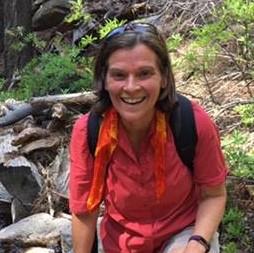 Dr. Susan Nickerson