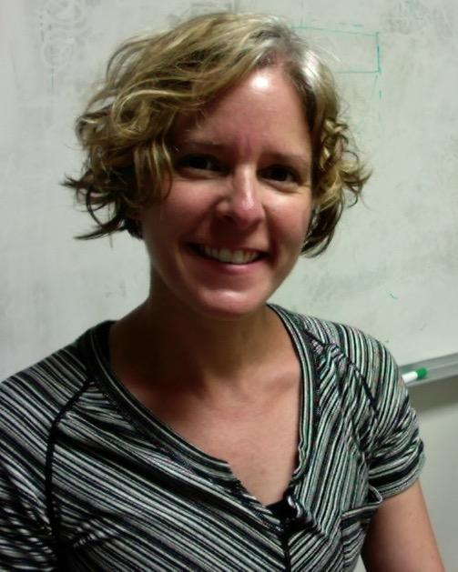 Dr. Mary Pilgrim